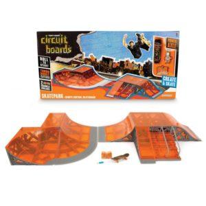Buy The Circuit Pro Skatepark Here